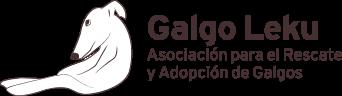 Galgo Leku: Asociación para el Rescate y Adopción de Galgos